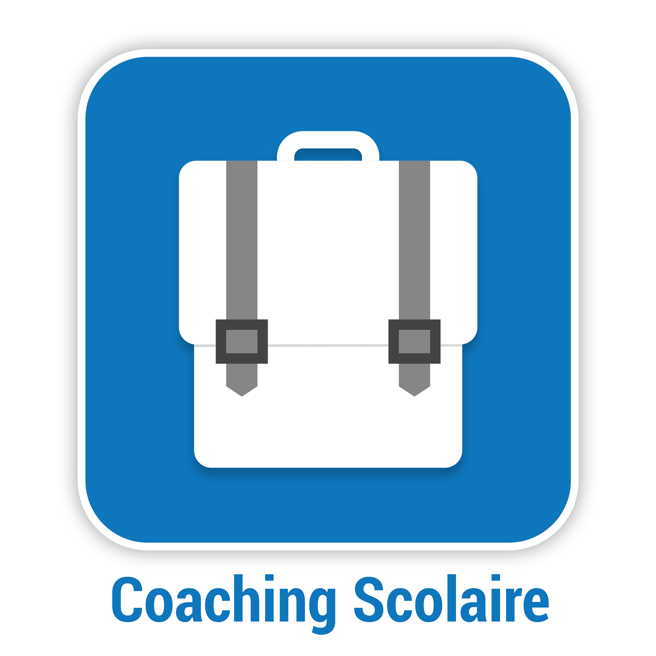 Coaching scolaire.